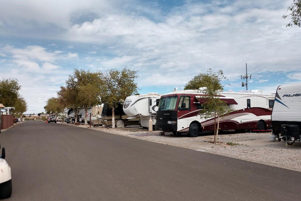 Blue Sky RV Resort